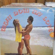 Discos de vinilo: WHAT NOW MY LOVE. Lote 227627790