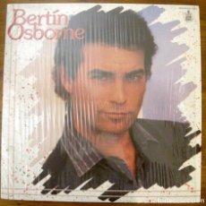 Discos de vinilo: BERTIN OSBORNE- 2X LP. Lote 227669610