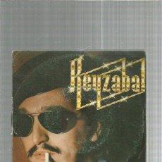 Discos de vinilo: REYZABAL CACHONDA. Lote 227681835