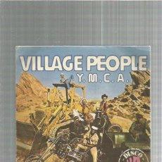 Discos de vinilo: VILLAGE PEOPLE. Lote 227684060