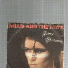 Discos de vinilo: ADAM ANTS PRINCE. Lote 227687265