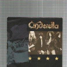 Discos de vinilo: CINDERELLA HEARTBREAK + REGALO SORPRESA. Lote 227691840