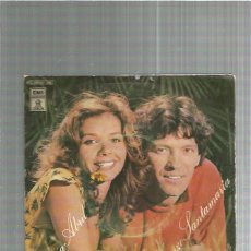 Discos de vinilo: VICTORIA ABRIL TU ERES. Lote 227693605
