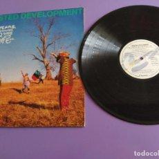Discos de vinilo: JOYA LP ORIGINAL.ARRESTED DEVELOPMENT.3 YEARS, 5 MONTHS AND 2 DAYS IN THE LIFE OF.EMI - HIP HOP 1992. Lote 227730075