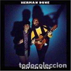 Discos de vinilo: HERMAN DUNE NEXT YEAR IN ZION. Lote 227737730