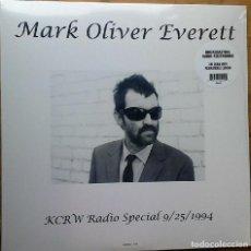 Discos de vinilo: EELS / MARK OLIVER EVERETT * LP 140G * KCRW RADIO SPECIAL 9/25/1994 * RARE * PRECINTADO. Lote 227746795