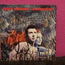 Discos de vinilo: MARC ALMOND - ENCHANTED DISCO VINILO AÑO 1990. Lote 227828205