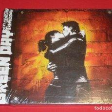Discos de vinil: GREEN DAY 21ST CENTURY BREAKDOWN 3 LP 10'' + CD + LIBRO EDICION LIMITADA PRECINTADO. Lote 227858385