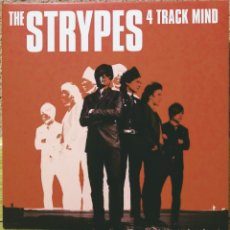 Discos de vinilo: THE STRYPES - 4 TRACK MIND EP VIRGIN 2014. Lote 227913225