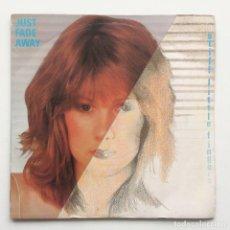 Discos de vinilo: STIFF LITTLE FINGERS – JUST FADE AWAY UK,1981 CHRYSALIS. Lote 227929700
