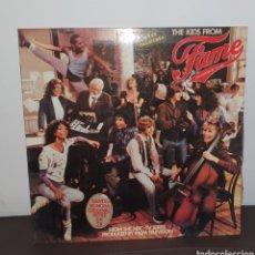 Discos de vinilo: FAME - THE KIDS FROM FAME - BANDA SONORA ORIGINAL. Lote 227977955