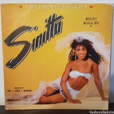 Discos de vinilo: SINITTA - I DON'T BELIEVE IN MIRACLES - MAXI SINGLE 1989. Lote 227980375