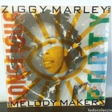 Discos de vinilo: ZIGGY MARLEY - CONSCOUS PARY - LP DISCO DE VINLO. Lote 227984085