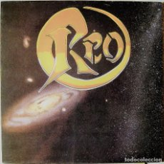 Discos de vinilo: REO.REO MAXI UNICO TRABAJO HEAVY ARAGON MUY DIFICIL...COMO NUEVO. Lote 227993180