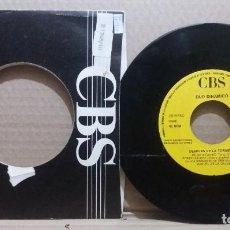Discos de vinilo: DUO DINAMICO / DESPUES DE LA TORMENTA / SINGLE 7 INCH. Lote 228029050