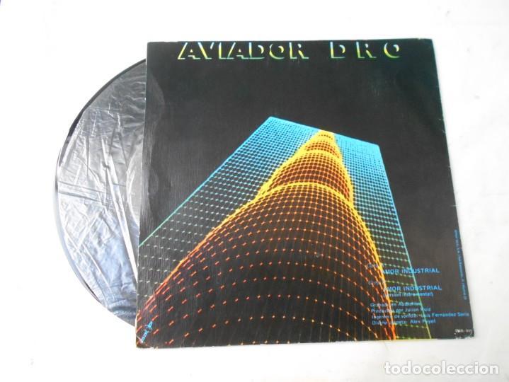 Discos de vinilo: vinilo single de aviador dro - Foto 2 - 228030200