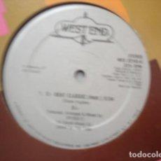 Discos de vinilo: B+ B-BEAT CLASSIC. Lote 228031645