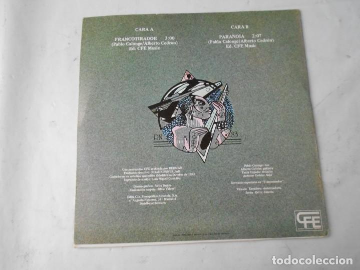 Discos de vinilo: vinilo single de flacidos - Foto 2 - 228031725