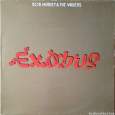 Discos de vinilo: DISCO BOB MARLEY AND THE WAILERS. Lote 228036680