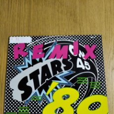 Discos de vinilo: MAXI SINGLE VINILO STARS ON 45. Lote 228038511