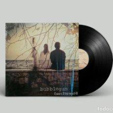 Discos de vinilo: BUBBLEGUM – FASTFORWARD. Lote 228041535