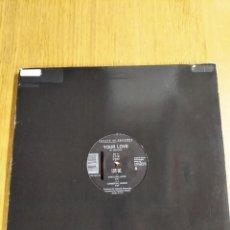 Discos de vinilo: MAXI SINGLE VINILO YOUR LOVE. Lote 228043340