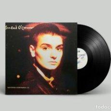 Discos de vinilo: SINEAD O'CONNOR – NOTHING COMPARES 2 U. Lote 228048340