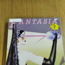 Discos de vinilo: MAXI SINGLE VINILO FANTASIA 3D. Lote 228049720