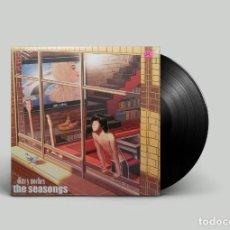 Discos de vinilo: THE SEASONGS – DIAS Y NOCHES. Lote 228050975