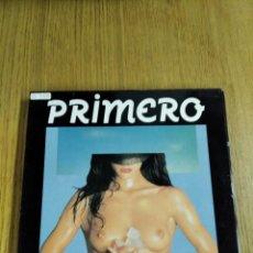 Discos de vinilo: MAXI SINGLE VINILO PRIMERO. Lote 228054390