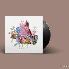 Disques de vinyle: VETUSTA MORLA - MISMO SITIO DISTINTO LUGAR. Lote 228162737