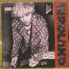 """Discos de vinilo: BIRDLAND - ROCK 'N"""" ROLL NIGGER EP LAZY RECORDS 1990. Lote 228205375"""