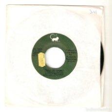 """Discos de vinilo: LITTLE RICHARD 7"""" USA IMPORTACION 45 CALL MY NAME 1975 SINGLE VINILO FUNK R&B SOUL DISCO MANTICORE. Lote 228255568"""