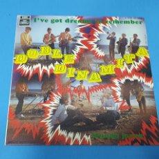 Discos de vinilo: DISCO DE VINILO - DOBLE DINAMITA - MUNDO JOVEN - 1969. Lote 228281220