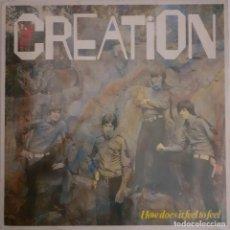 Discos de vinilo: THE CREATION. Lote 228346985