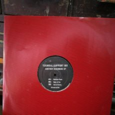 Discos de vinilo: MAXI SINGLE TEKNIKAL-SUPPORT 001- ANOTHER BEGINNING EP.. Lote 228404800