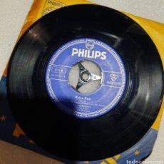 Discos de vinilo: DIE TROUBADOURE - KEINE POST / DU BIST SO SCHÖN. Lote 228443550
