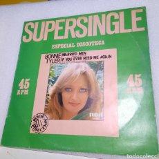 Discos de vinilo: BONNIE TYLER- MARRIED MEN. Lote 228459523