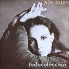 Discos de vinilo: ANA BELEN Y VICTOR MANUEL – PARA LA TERNURA SIEMPRE HAY TIEMPO. Lote 228483100