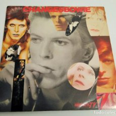 Disques de vinyle: DAVID BOWIE – CHANGESBOWIE. Lote 228486962