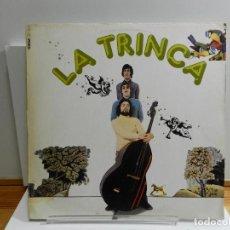 Discos de vinil: DISCO VINILO LP. LA TRINCA - LA TRINCA. EDICIÓN ESPAÑOLA. 33 RPM.. Lote 228498780
