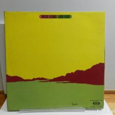 Disques de vinyle: DISCO VINILO LP. LLUÍS LLACH - VIATGE A ÍTACA. EDICIÓN ESPAÑOLA. 33 RPM.. Lote 228500356