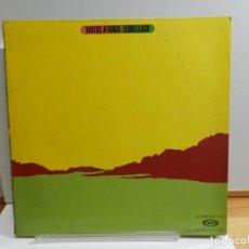 Discos de vinilo: DISCO VINILO LP. LLUÍS LLACH - VIATGE A ÍTACA. EDICIÓN ESPAÑOLA. 33 RPM.. Lote 228500375