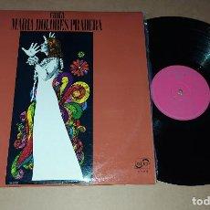 Discos de vinilo: LP MARIA DOLORES PRADERA. Lote 228500437