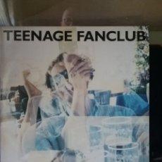 "Discos de vinilo: TEENAGE FANCLUB 1990 12"" PAPERHOUSE RECORDS. Lote 228576565"