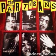 Discos de vinilo: THE PARTISANS ‎– THE PARTISANS . LP VINILO PRECINTADO. PUNK. Lote 228583865