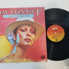 Discos de vinilo: RAY CONNIFF LATIN HITS. Lote 228631030