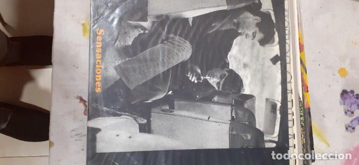 Discos de vinilo: TU & TU Sensaciones - Foto 2 - 228657805