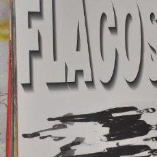 Discos de vinilo: LOS FLACOS MINI LP. Lote 228658180