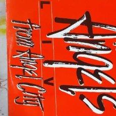 Discos de vinilo: THE ANGELS LIVE IN ANGEL CITY THE ANGELS,,,ÁNGEL CITY...LIVE MINI LP. Lote 228659035